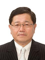 代表取締役 森 健一